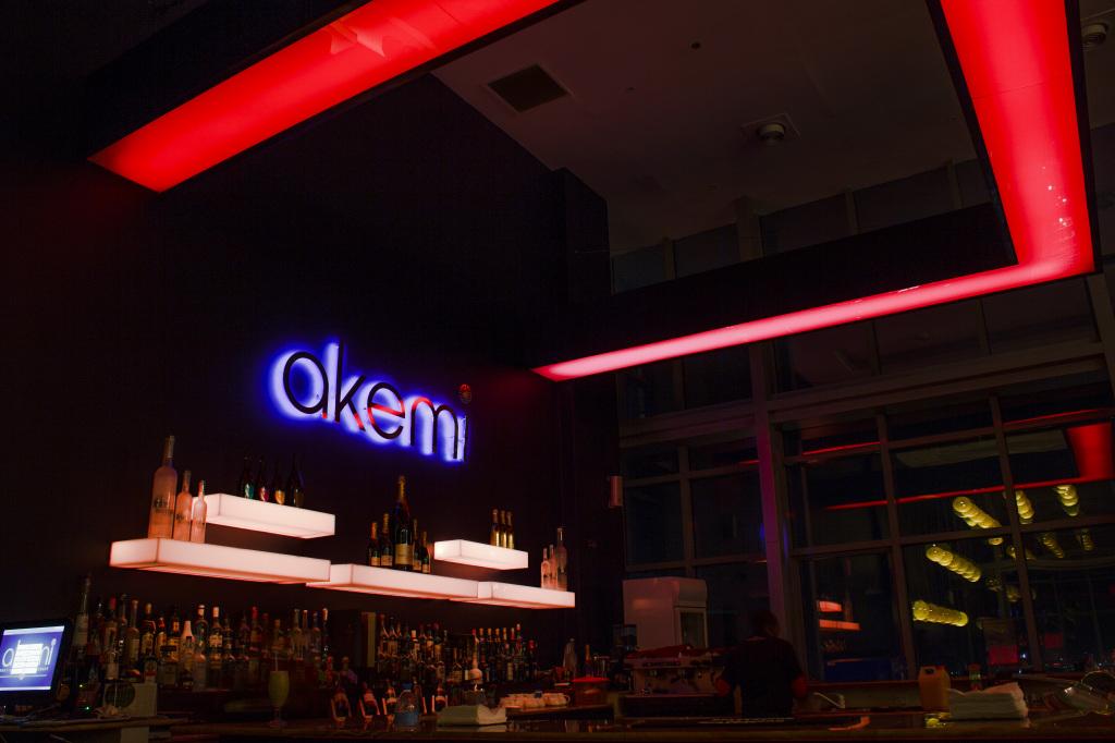 Akemi Bar
