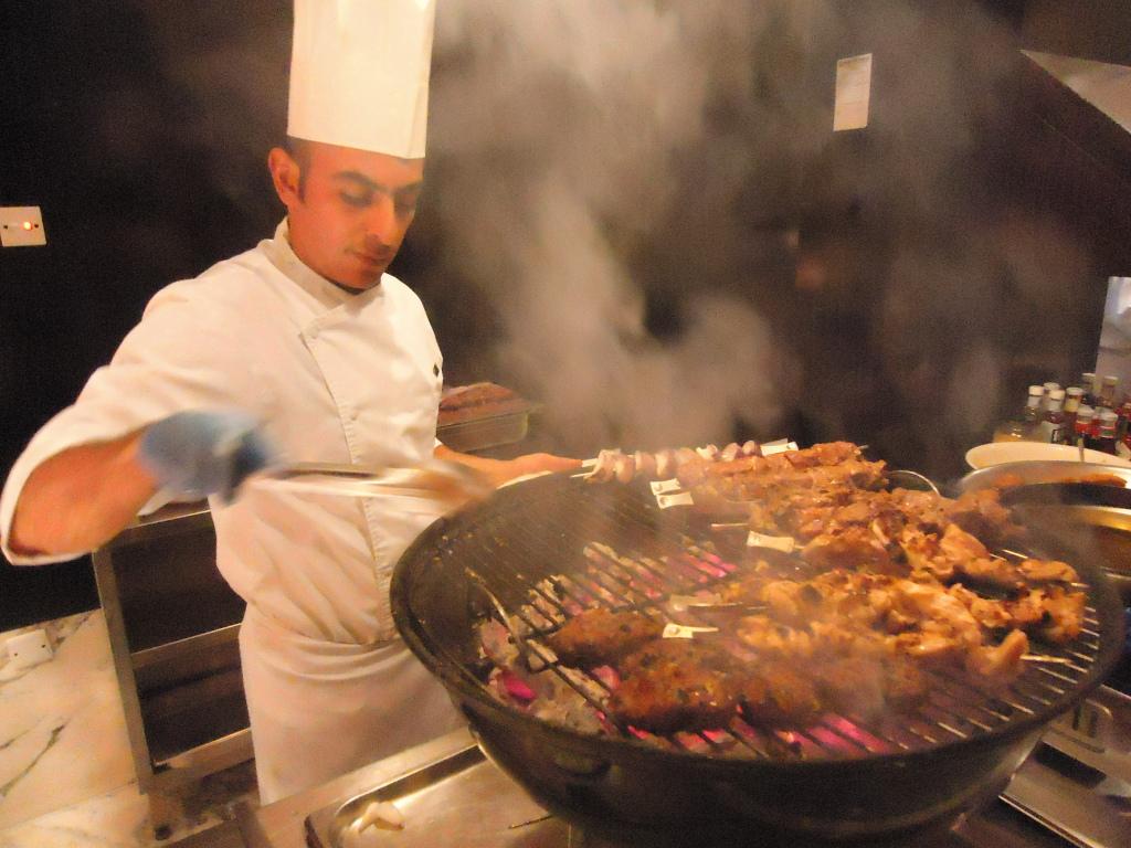 Chef Barakat