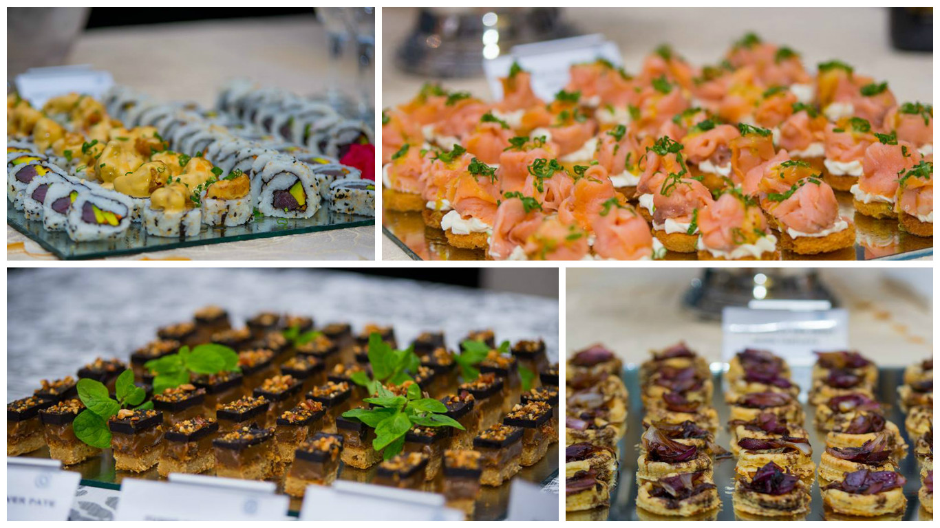Wine tasting and jazz evening at akemi september 2015 for Canape wines