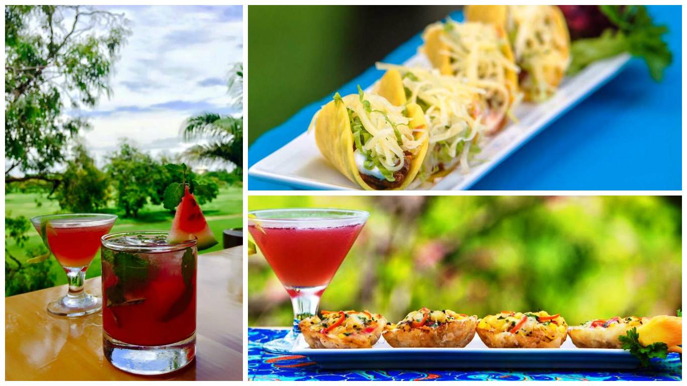 la veranda cocktails