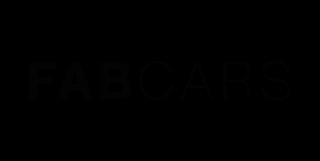 Fabcars logo