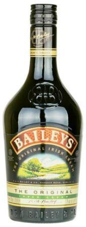 David Gluckman and partner Hugh Reade Seymour-Davies named Baileys after a bistro next to their office in London's Soho district.