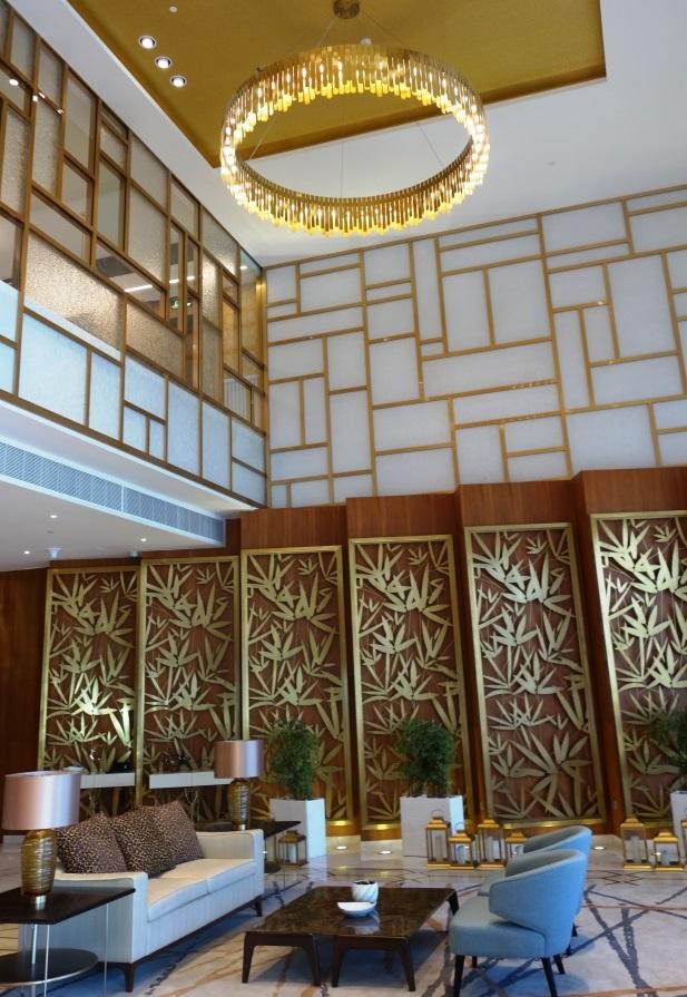 Johari Rotana Hotel Dar Es Salaam